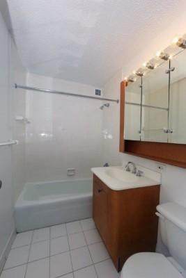 MHM K line bathroom